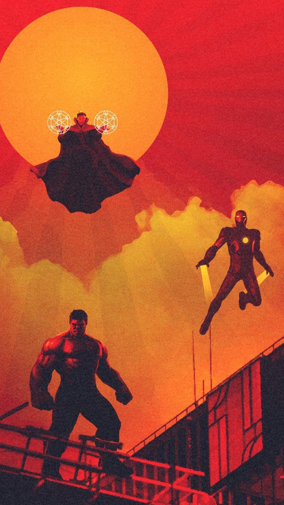 Download Wallpaper Spiderman Hd Avengers Infinity War 2018 Iphone Wallpaper Iphone