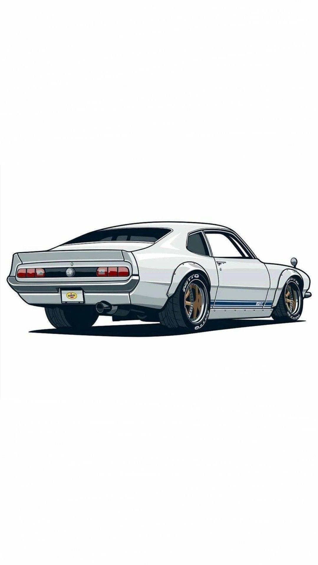 Cute Cartoon Hd Wallpaper Download Shelby Mustang Art Iphone Wallpaper Iphone Wallpapers