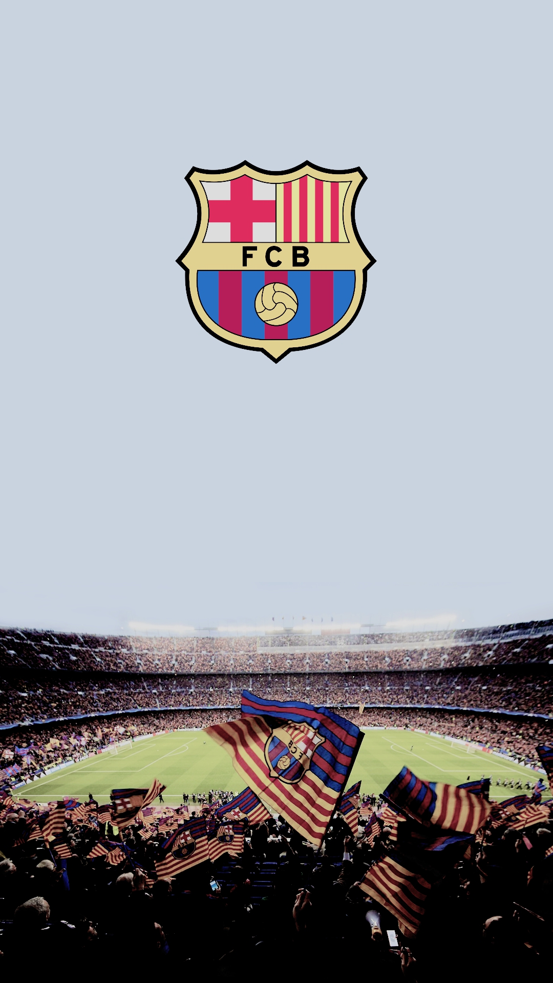 Real Madrid Wallpaper Hd Fc Barcelona Iphone Wallpaper Iphone Wallpapers