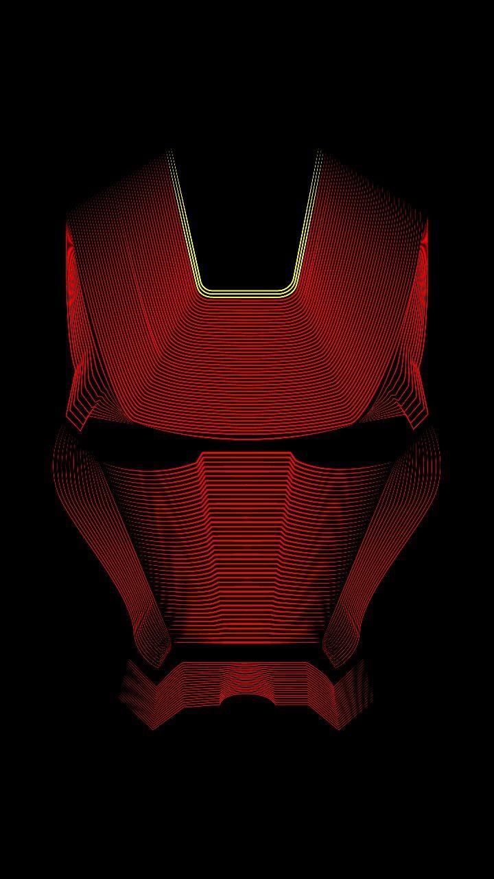 Superman Desktop Wallpaper Hd Iron Man Red Armour Suit Face Iphone Wallpaper