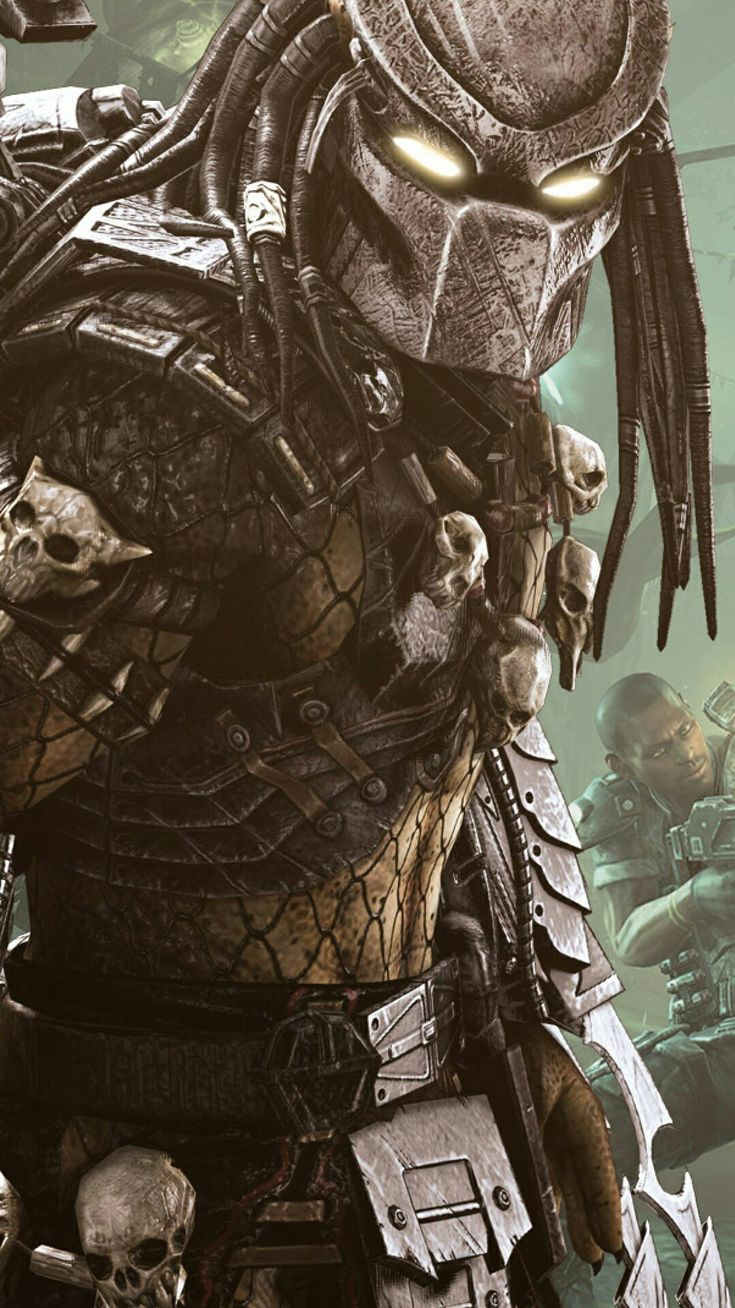 Iphone Wallpapers Com The Predator Iphone Wallpaper Iphoneswallpapers Com