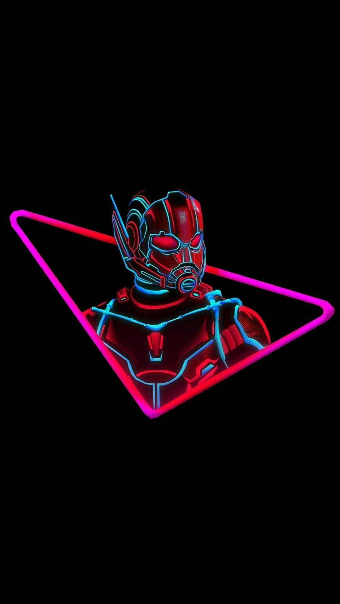 Fast And Furious Iphone 5 Wallpaper Ant Man Neon Iphone Wallpaper Iphone Wallpapers