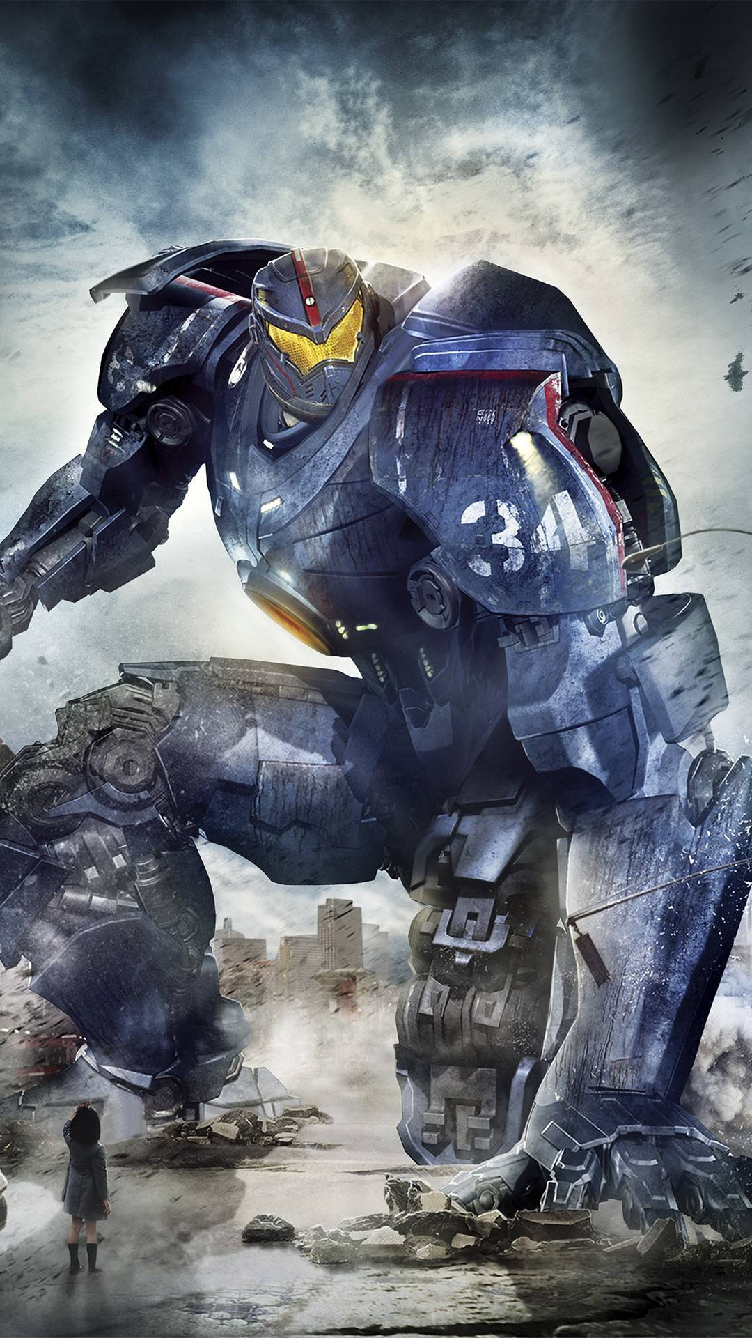 Animal Rights Wallpaper Gipsy Danger Pacific Rim Iphone Wallpaper Iphone Wallpapers