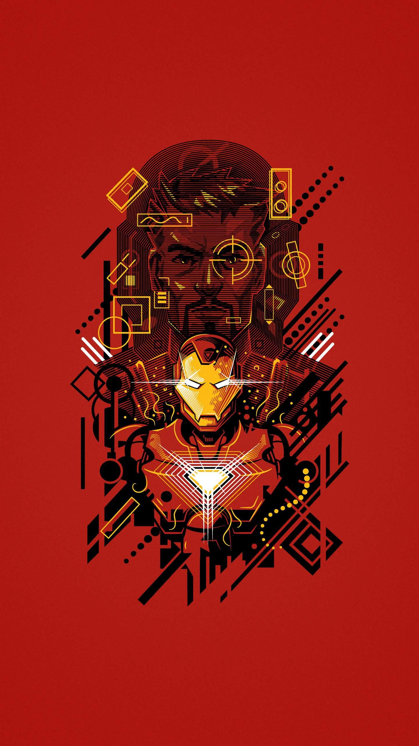 Anime Quotes Desktop Wallpaper Iron Man Tony Stark Iphone Wallpaper Iphone Wallpapers