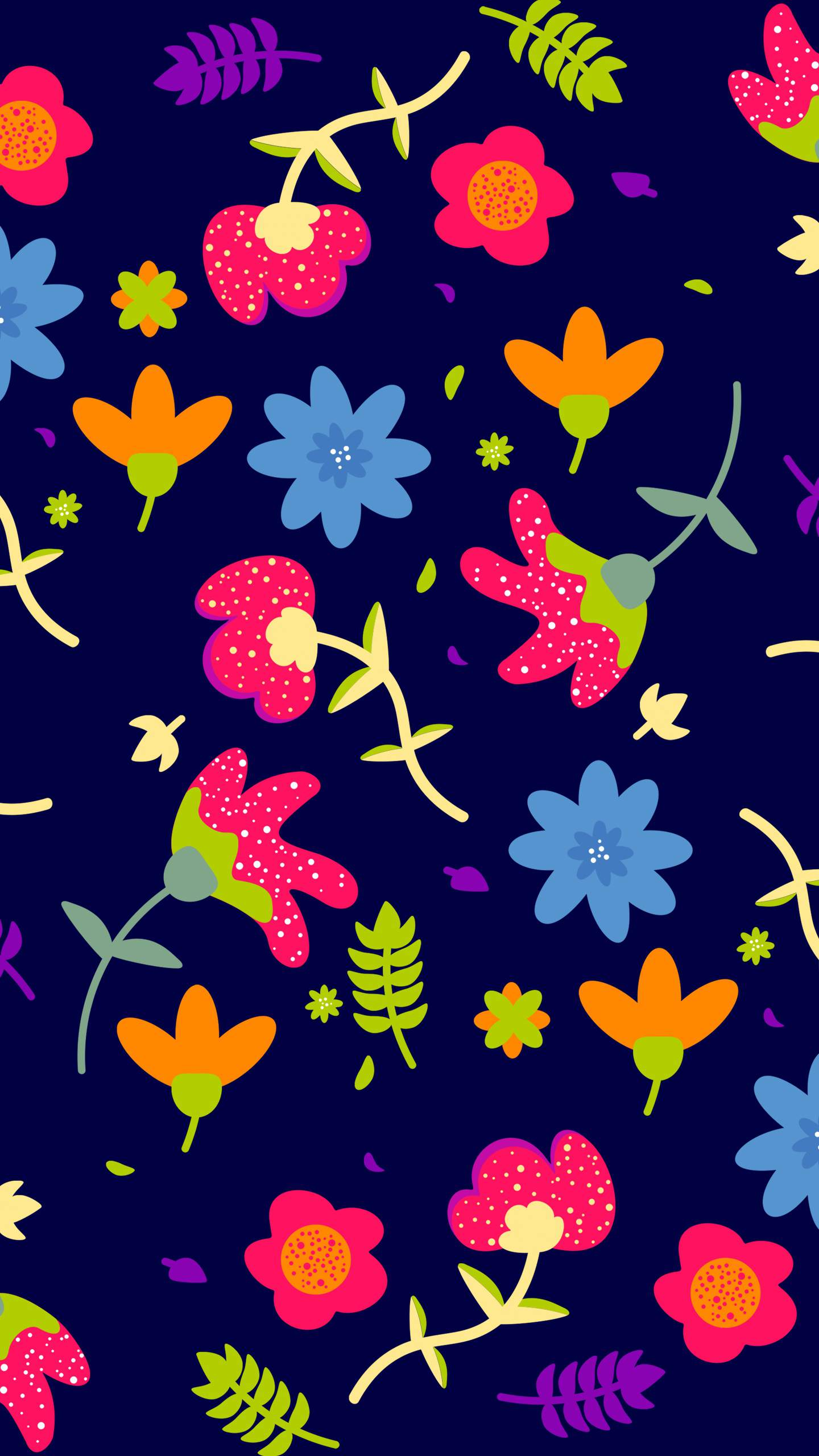 Computer Wallpaper For Girls Spring Flowers Minimal Iphone Wallpaper Iphone Wallpapers