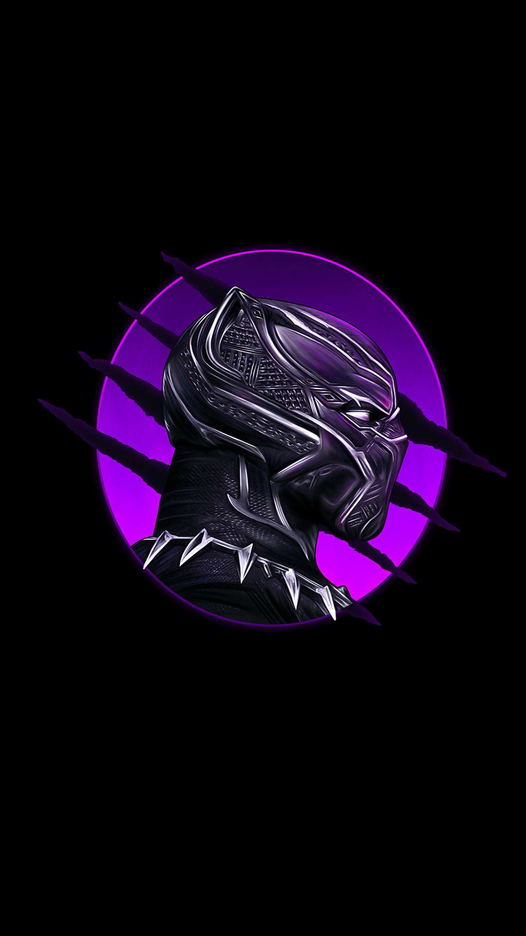 Artistic Iphone Wallpaper Hd Black Panther Dark Iphone Wallpaper Iphone Wallpapers