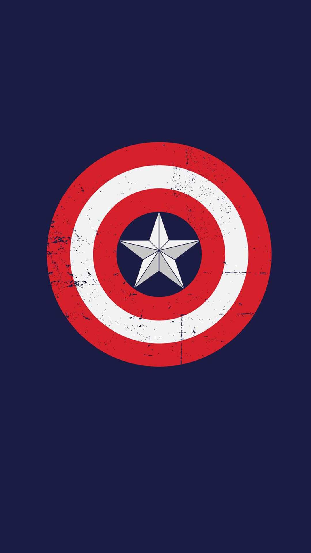 Cute Wallpapers Download For Desktop Captain America Shield Minimal Iphone Wallpaper Iphone