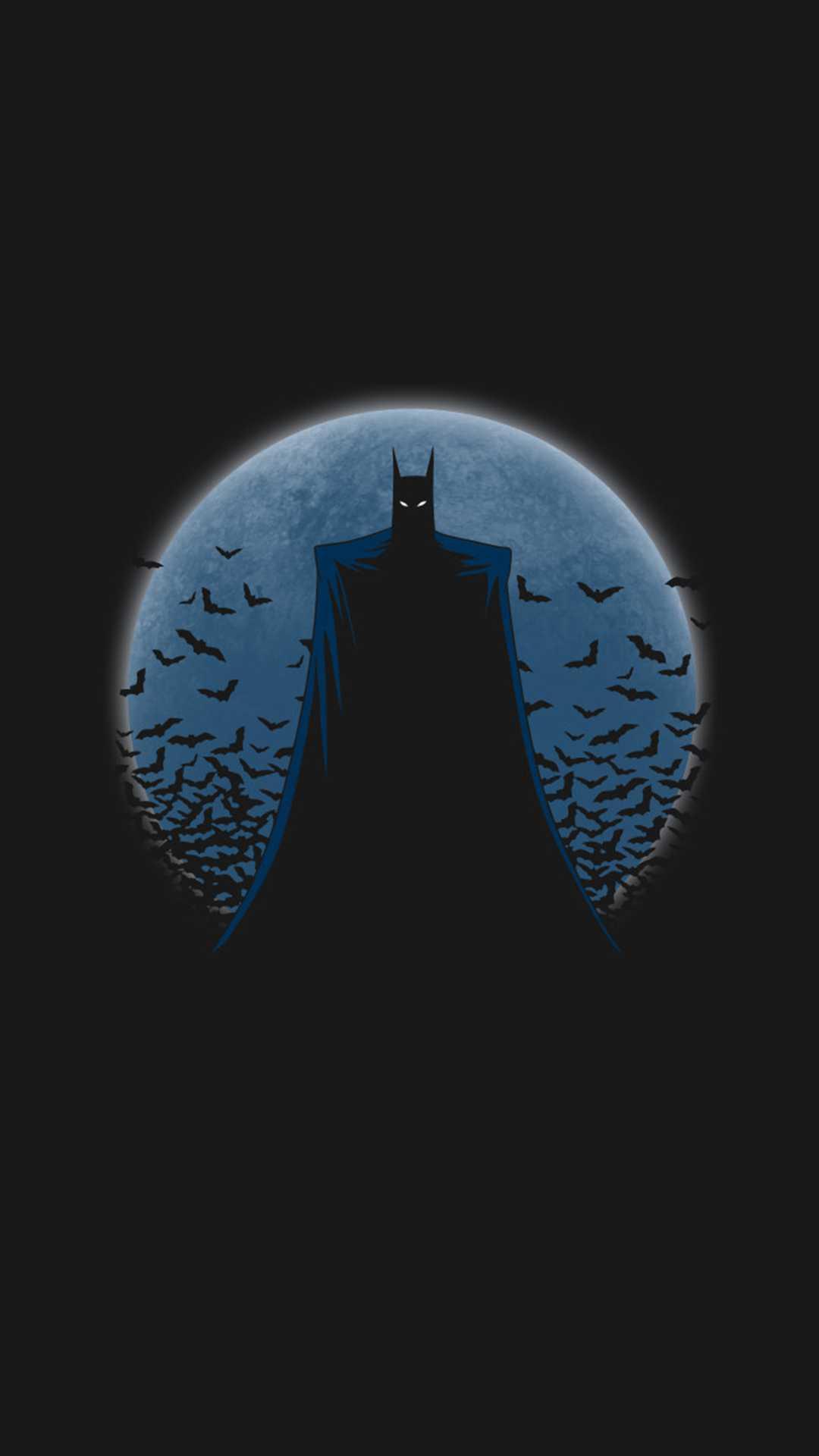 Dark Quotes Wallpaper The Batman Minimal Dark Iphone Wallpaper Iphone Wallpapers