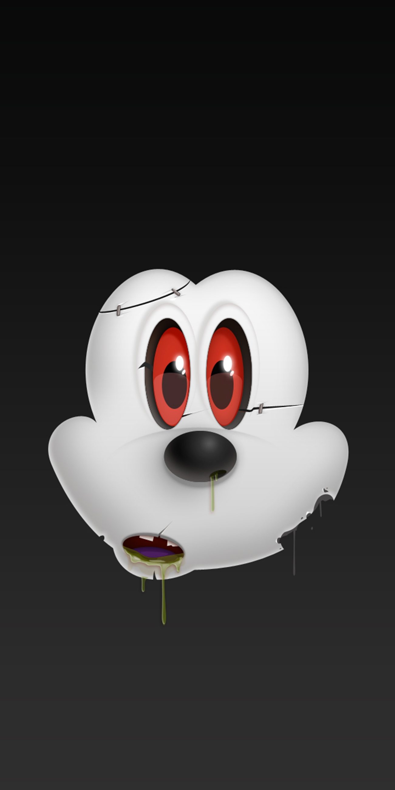 Mouse Wallpaper Cute Halloween Mickey Mouse Iphone Wallpaper Iphone Wallpapers
