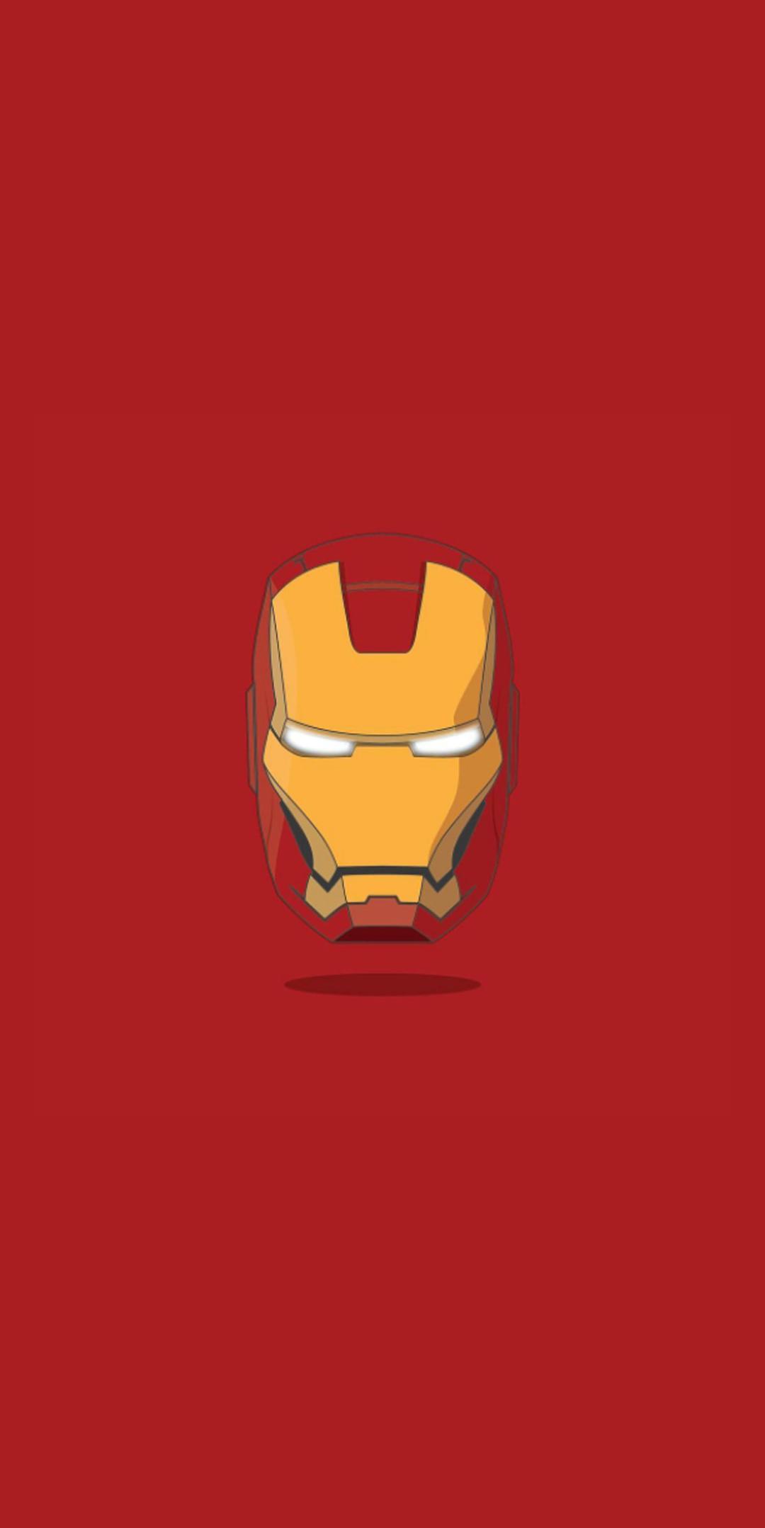 Animal Face Wallpaper Iron Man Face Armour Iphone Wallpaper Iphone Wallpapers