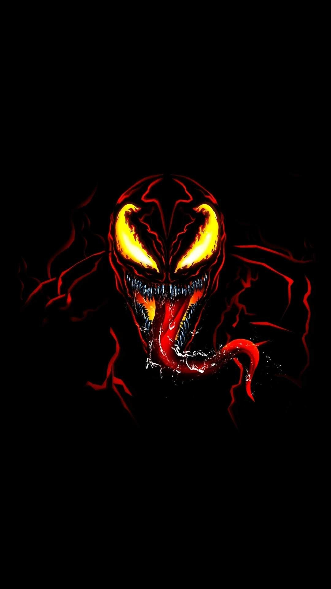 Dope Wallpapers For Iphone X Venom Red Iphone Wallpaper Iphone Wallpapers