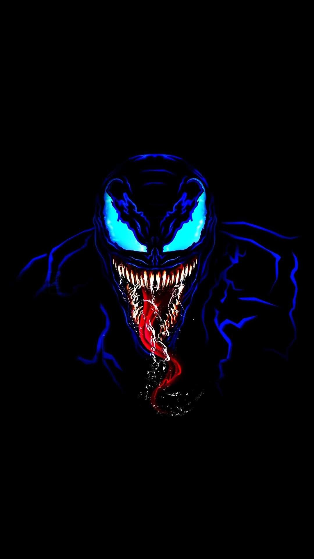 The Godfather Iphone Wallpaper Venom In Dark Iphone Wallpaper Iphone Wallpapers