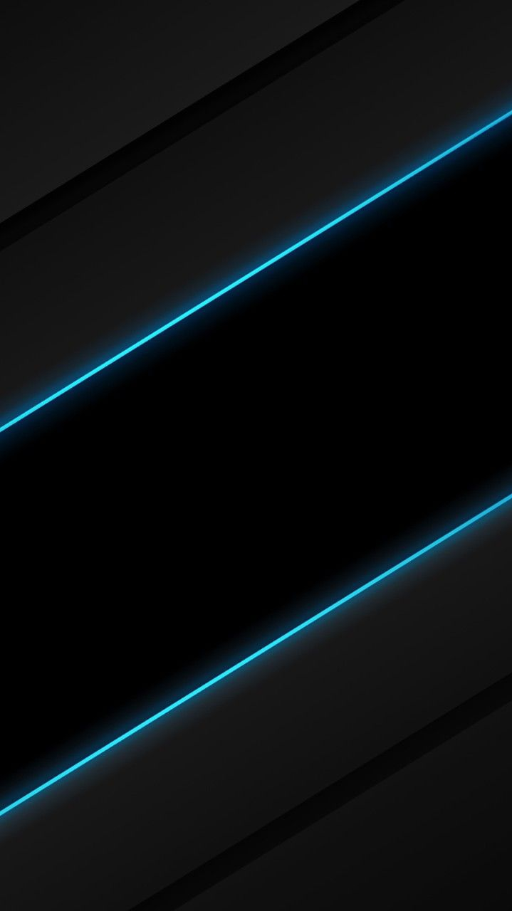 Black Theme Wallpaper For Iphone Abstract Neon Lines Iphone Wallpaper Iphone Wallpapers
