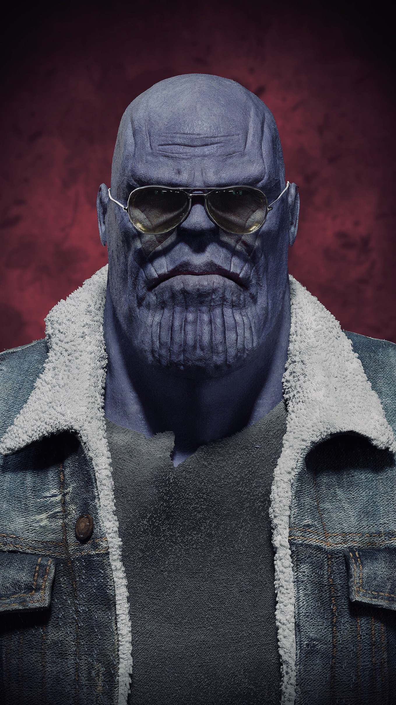Iphone Wallpaper Quotes Love Thanos Fashion Iphone Wallpaper Iphone Wallpapers