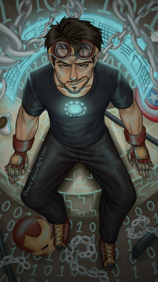 Cute Quotes Wallpapers For Desktop Tony Stark Avengers Iphone Wallpaper Iphone Wallpapers