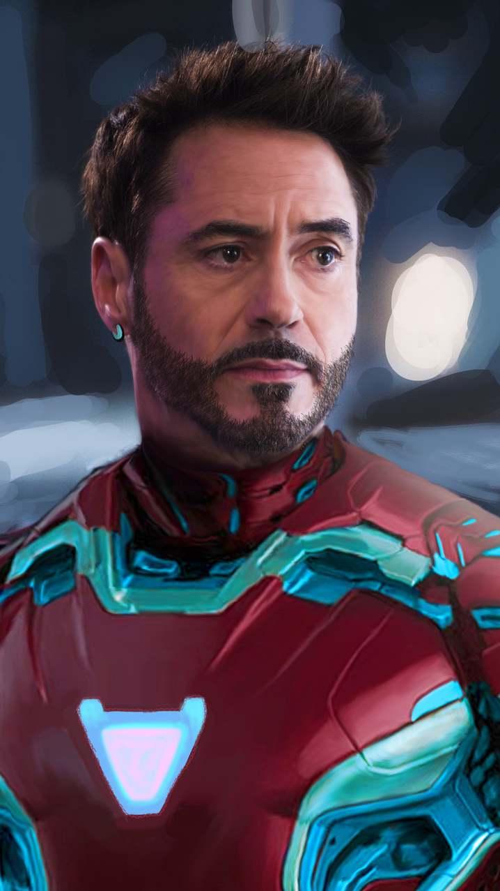 Iron Man Quotes Wallpaper Tony Stark New Look Iphone Wallpaper Iphone Wallpapers