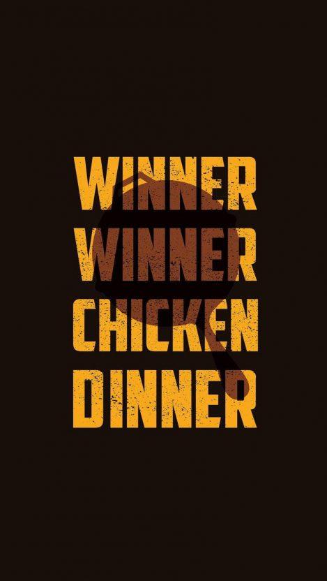 Pubg Chicken Dinner Wallpaper Pubg Level 3 Iphone Wallpaper Iphone Wallpapers