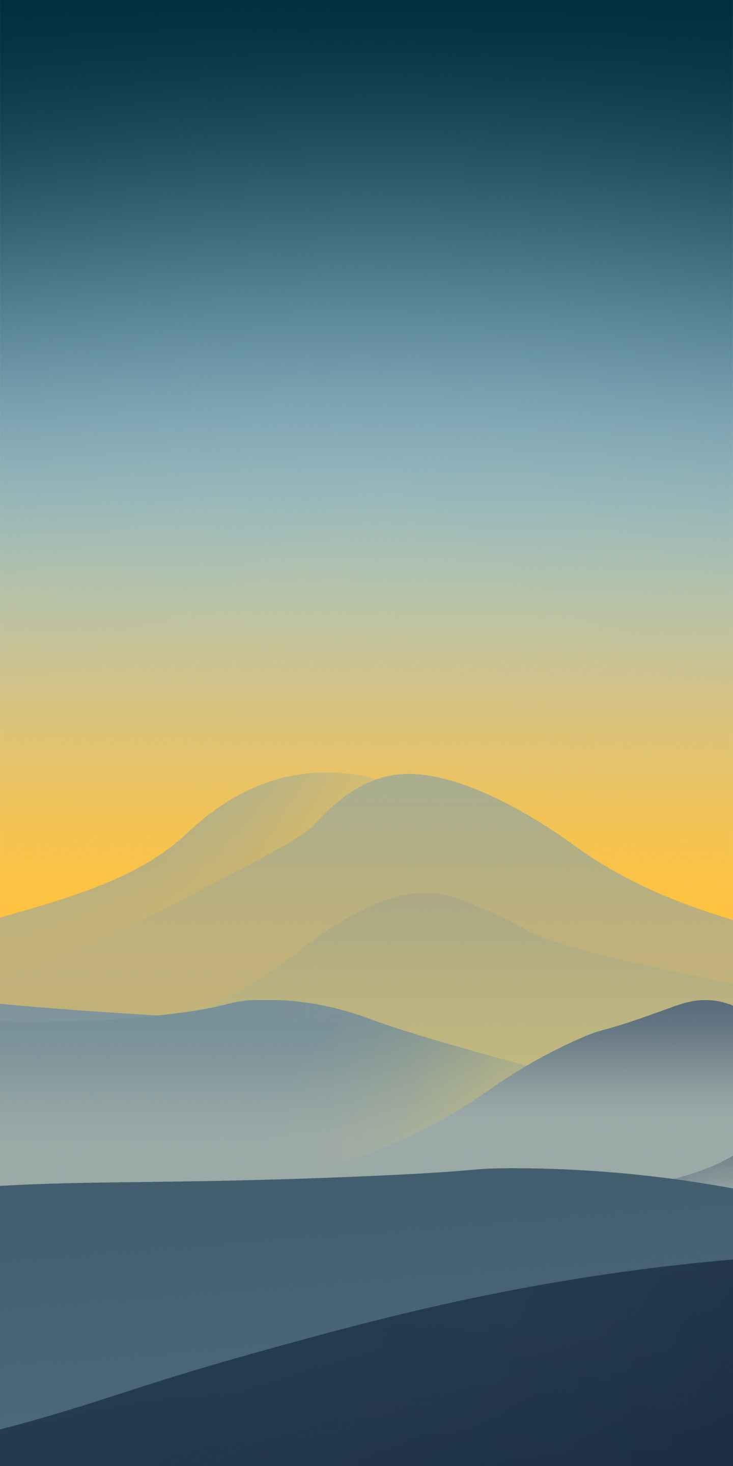 Halloween Iphone Wallpaper Cute Desert Mountain Minimal Iphone Wallpaper Iphone Wallpapers