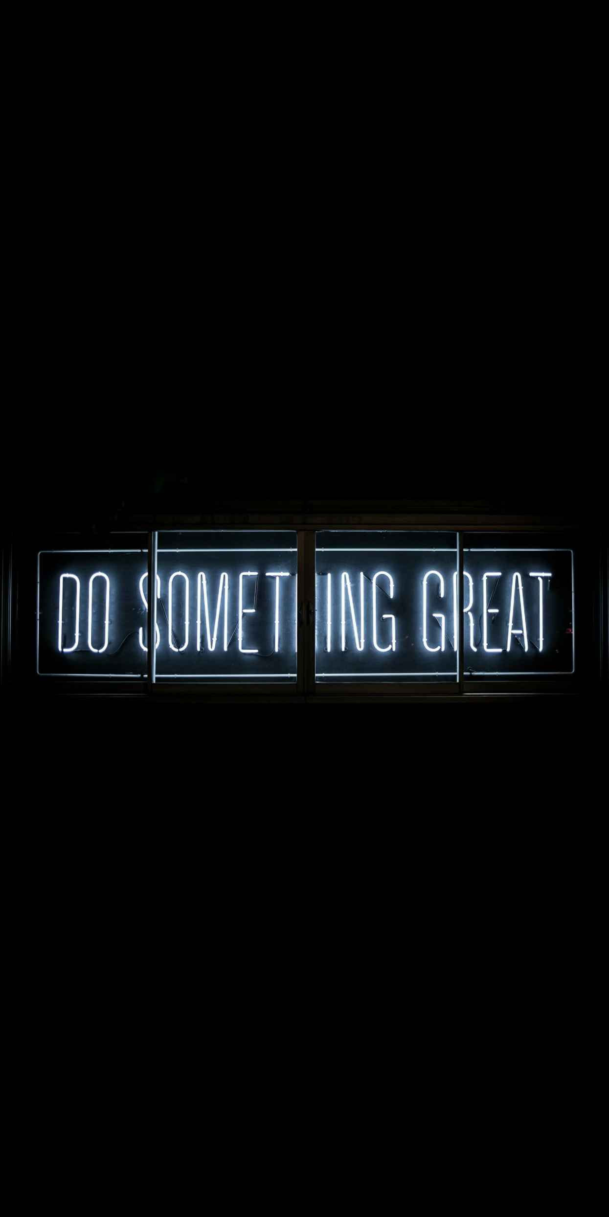 Insperational Quote Wallpaper Do Something Great Iphone Wallpaper Iphone Wallpapers