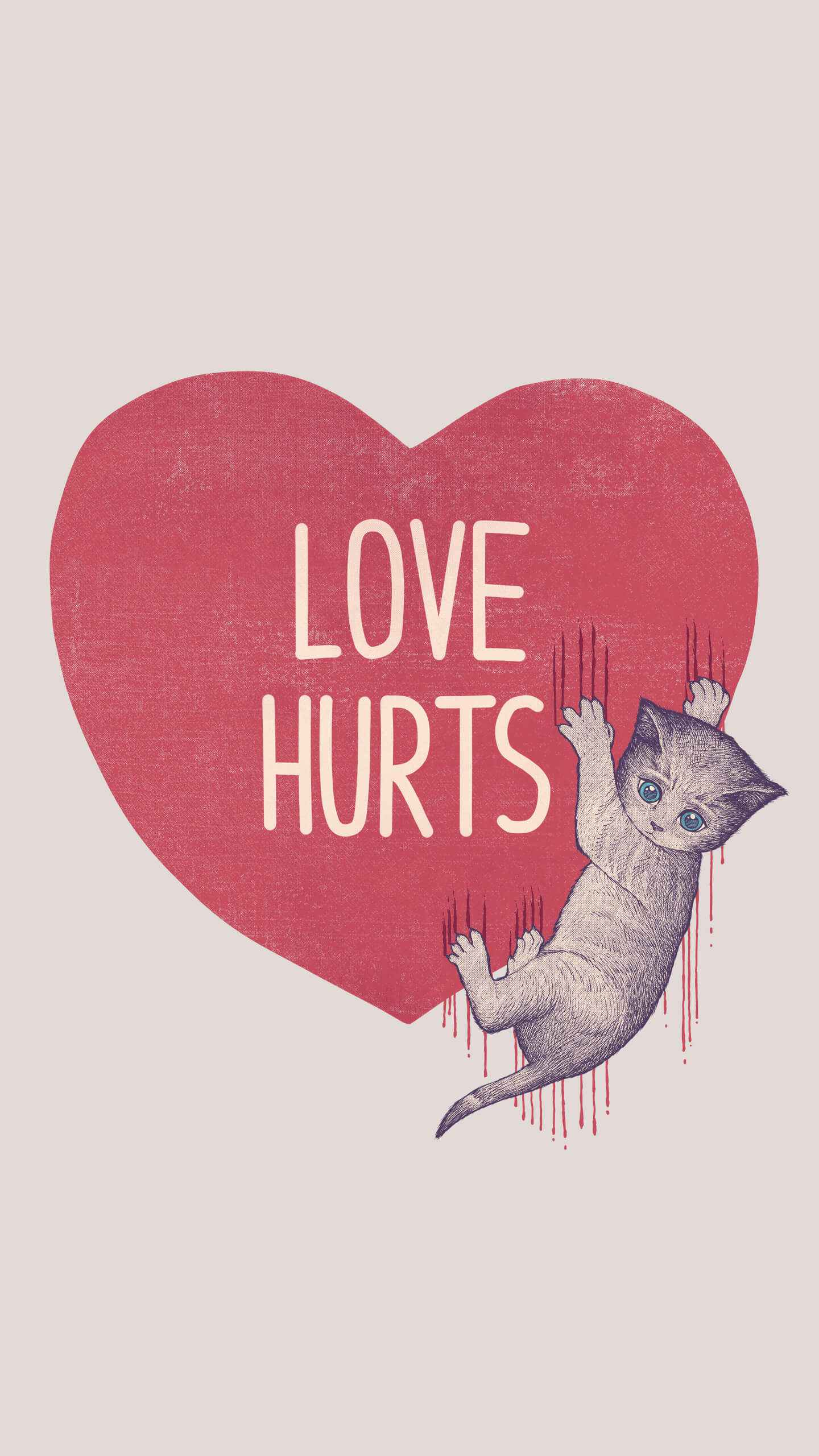 Emoji Quotes Wallpaper Love Hurts Iphone Wallpaper Iphone Wallpapers