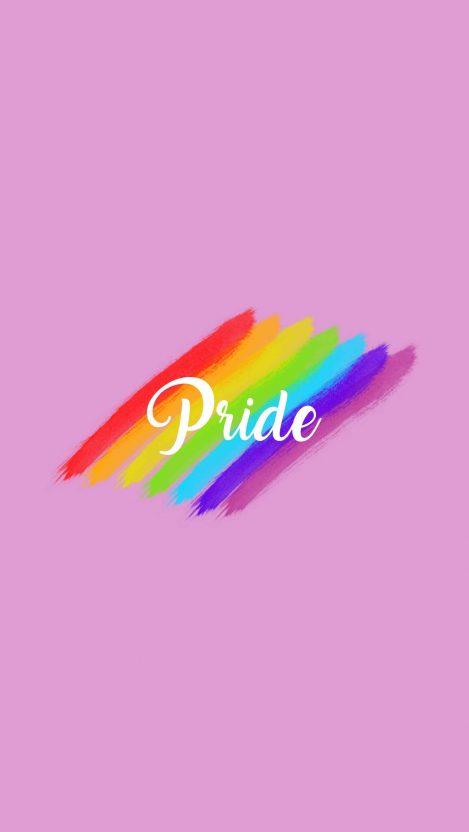 Lgbt Wallpaper Cute Pride Iphone Wallpaper Iphone Wallpapers