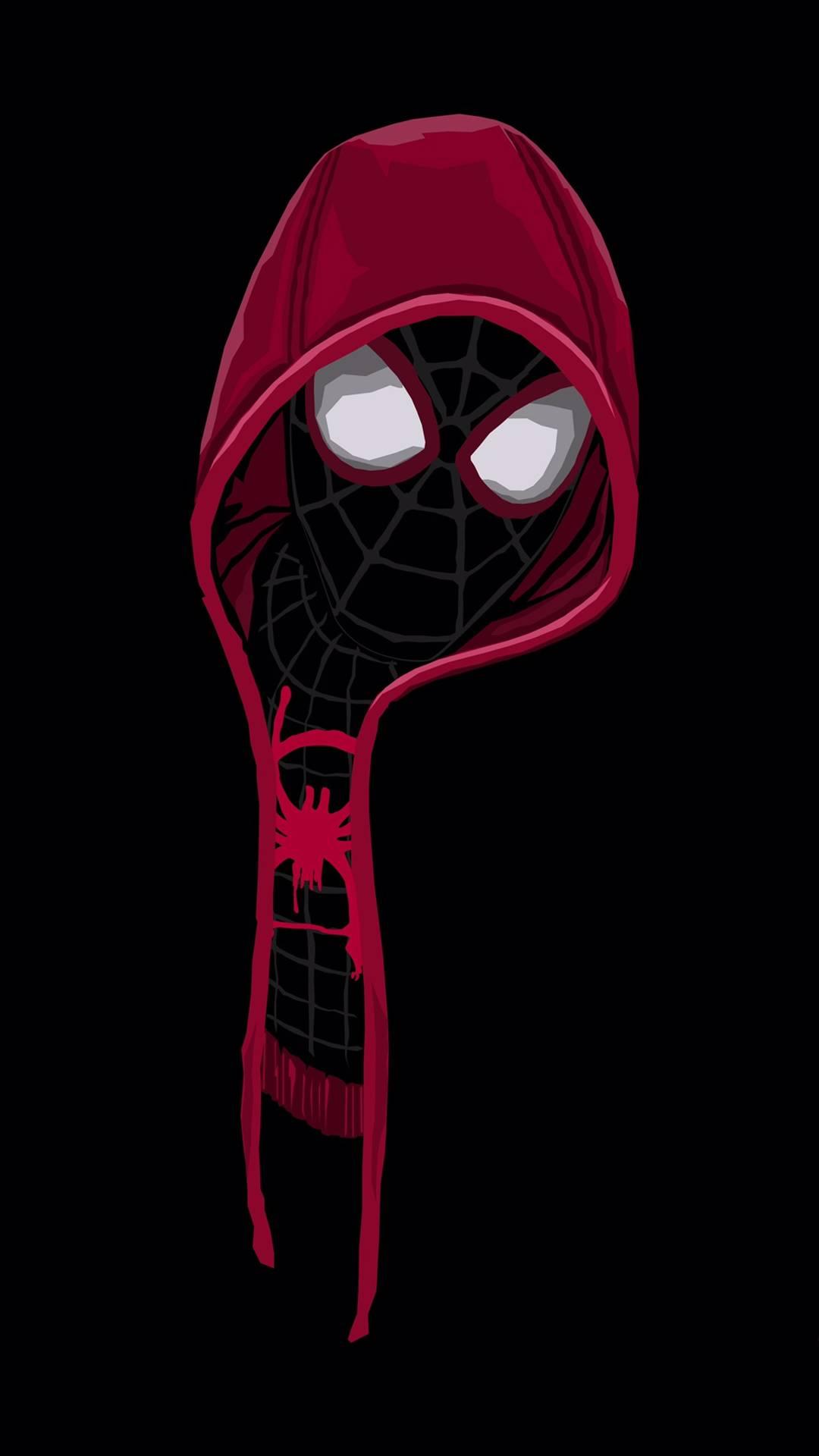 Cute Iron Man Wallpaper Black Spiderman Hoodie Iphone Wallpaper Iphone Wallpapers