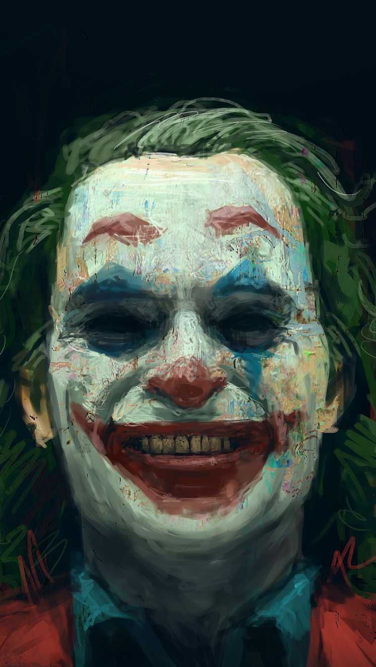 Cute Girly Infinity Wallpapers The Joker Crazy Smile Iphone Wallpaper Iphone Wallpapers