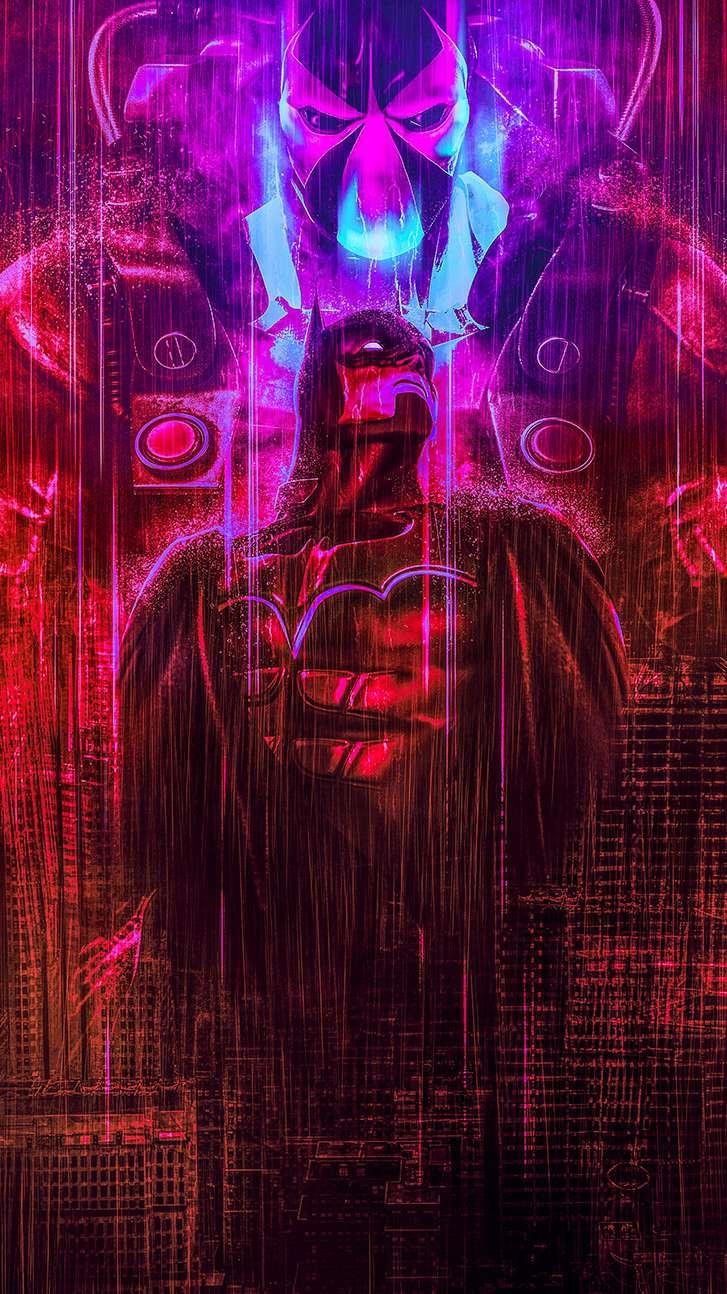 The Joker Quotes Wallpaper Batman And Deathstroke Iphone Wallpaper Iphone Wallpapers