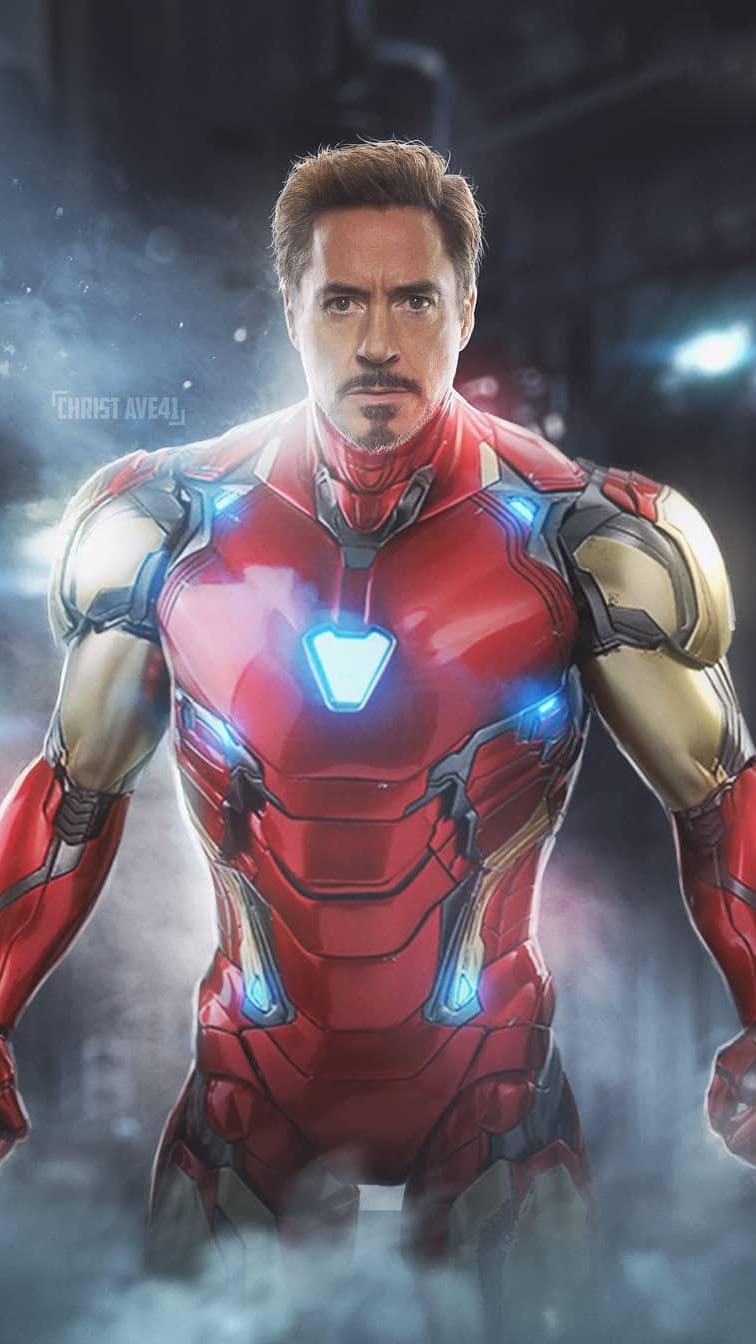 Iron Man Quotes Wallpaper Iron Man In Mk 86 Armor Iphone Wallpaper Iphone Wallpapers