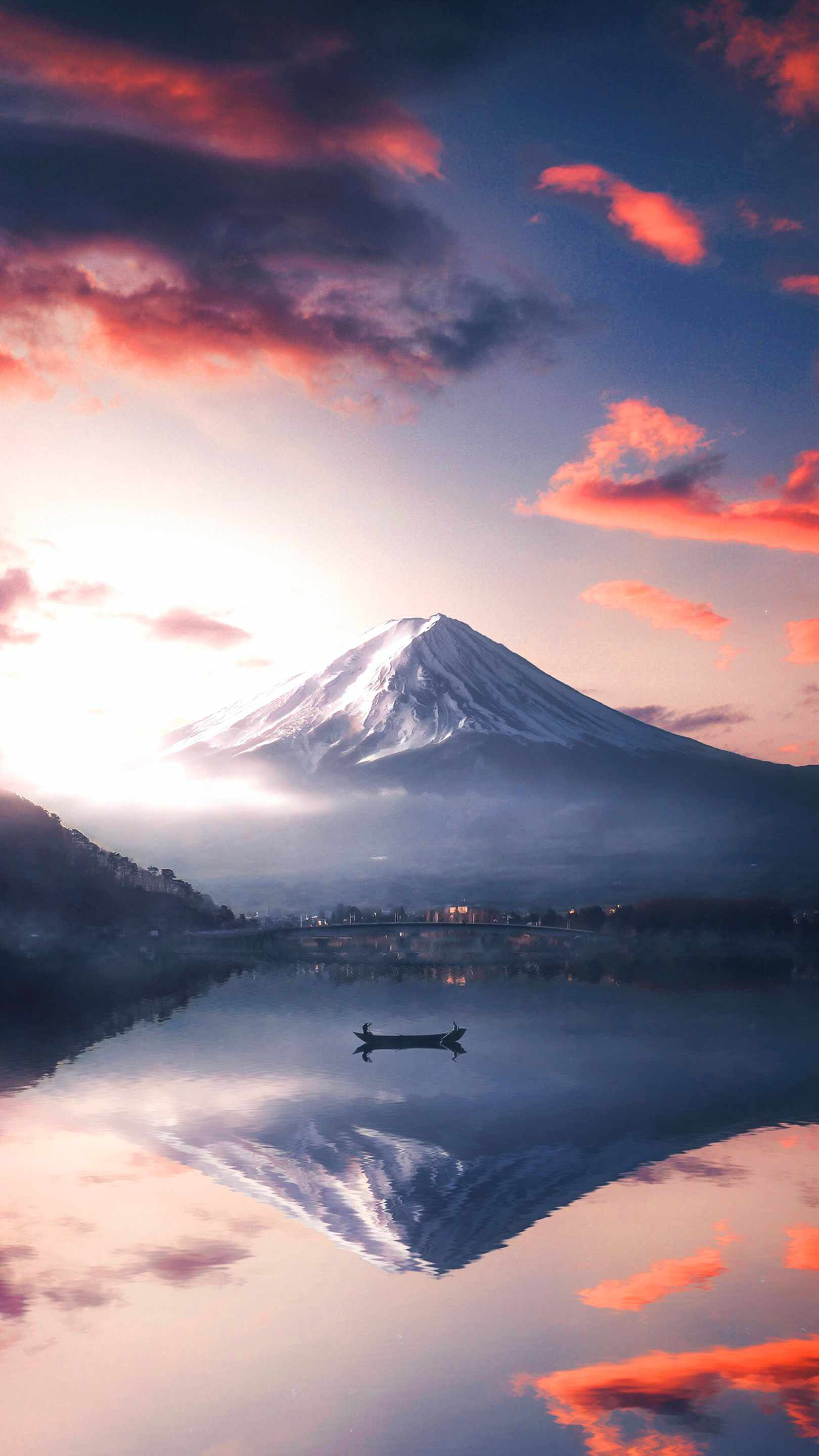 Nature Images Wallpapers With Quotes Mount Fuji Adventures Iphone Wallpaper Iphone Wallpapers