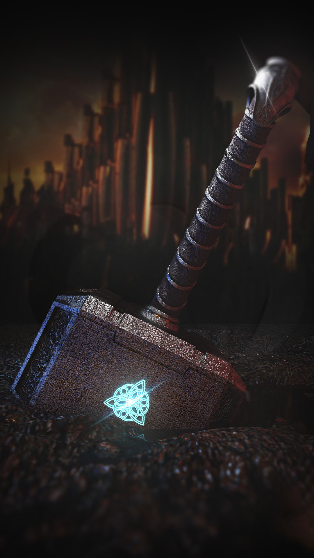 Cute Iphone Wallpapers For Girls Thor Hammer Iphone Wallpaper Iphone Wallpapers