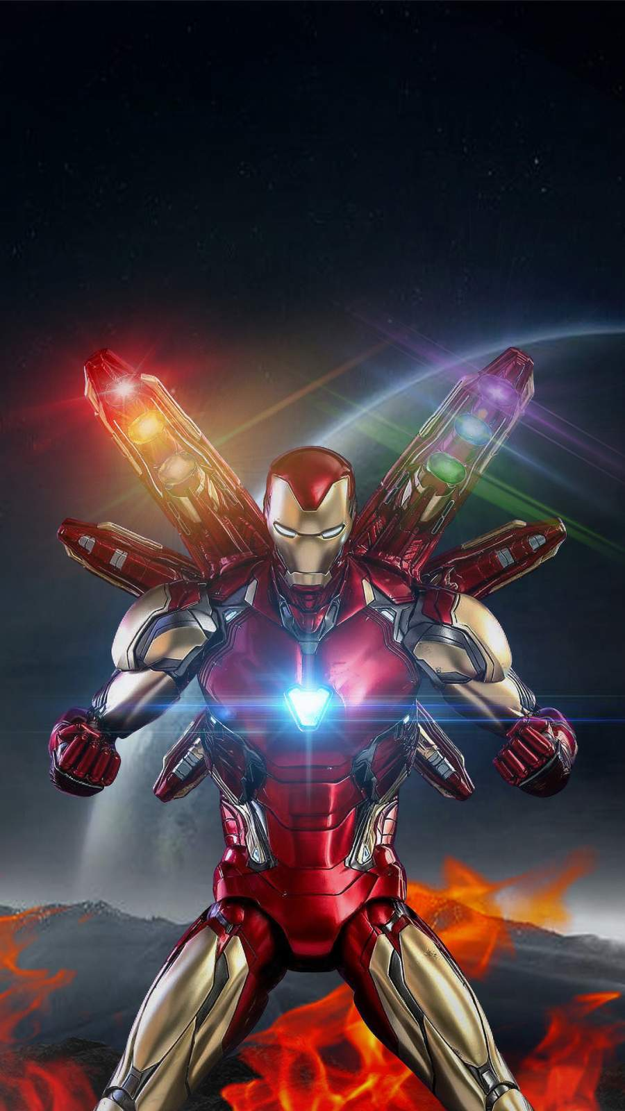 Cute Iron Man Wallpapers Iron Man Infinity Armor Iphone Wallpaper Iphone Wallpapers