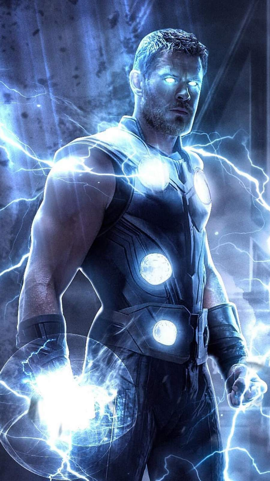 Iphone Wallpaper Quotes Love Thor Thunder Iphone Wallpaper Iphone Wallpapers