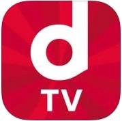 dTVでiPhoneからテレビ番組を見れるのか?01
