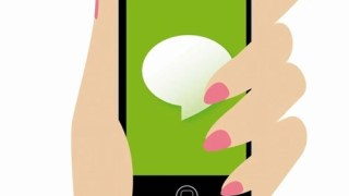 LINE電話をデータ専用SIMで使うことは出来るのか?