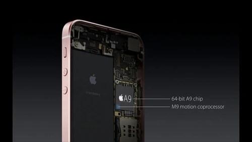iPhoneSEはサイズが5Sと同じで性能も向上してオススメ!!05