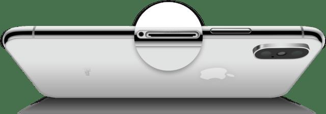 「iPhone8以降」のiPhone本体からモデル番号を確認する