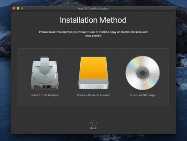 Как загрузить MacOS Catalina без App Store