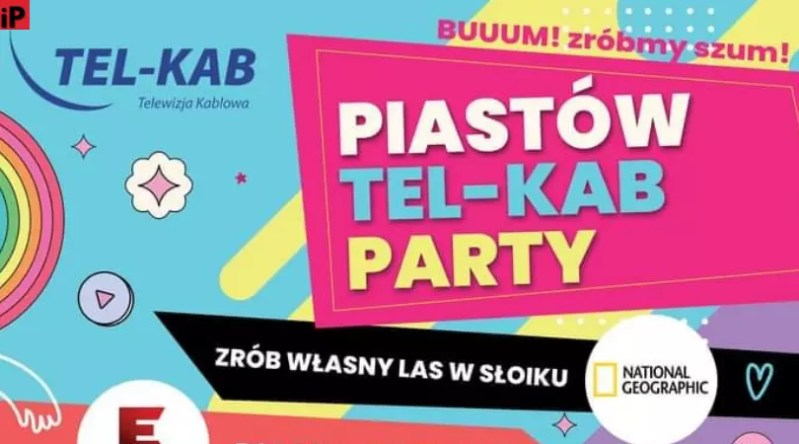 Piastów impreza