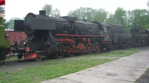Miasto wzbogaci się o nową atrakcję turystyczną — zabytkowa lokomotywa stanie na dworcu w Piastowie