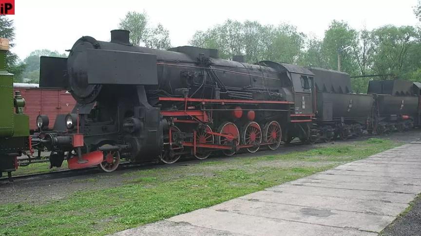 lokomotywa ty2-220