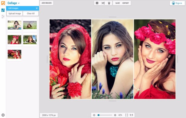 photo collage maker free