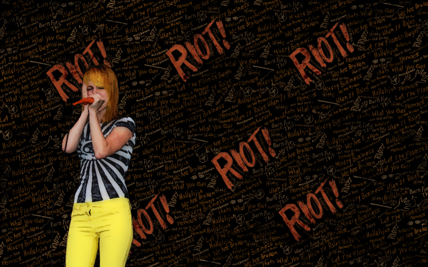 williams paramore hd wallpapers