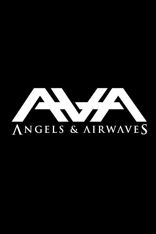 Angels And Airwaves Iphone Wallpaper Angels And Airwaves Wallpaper For Iphone 4 And 4s