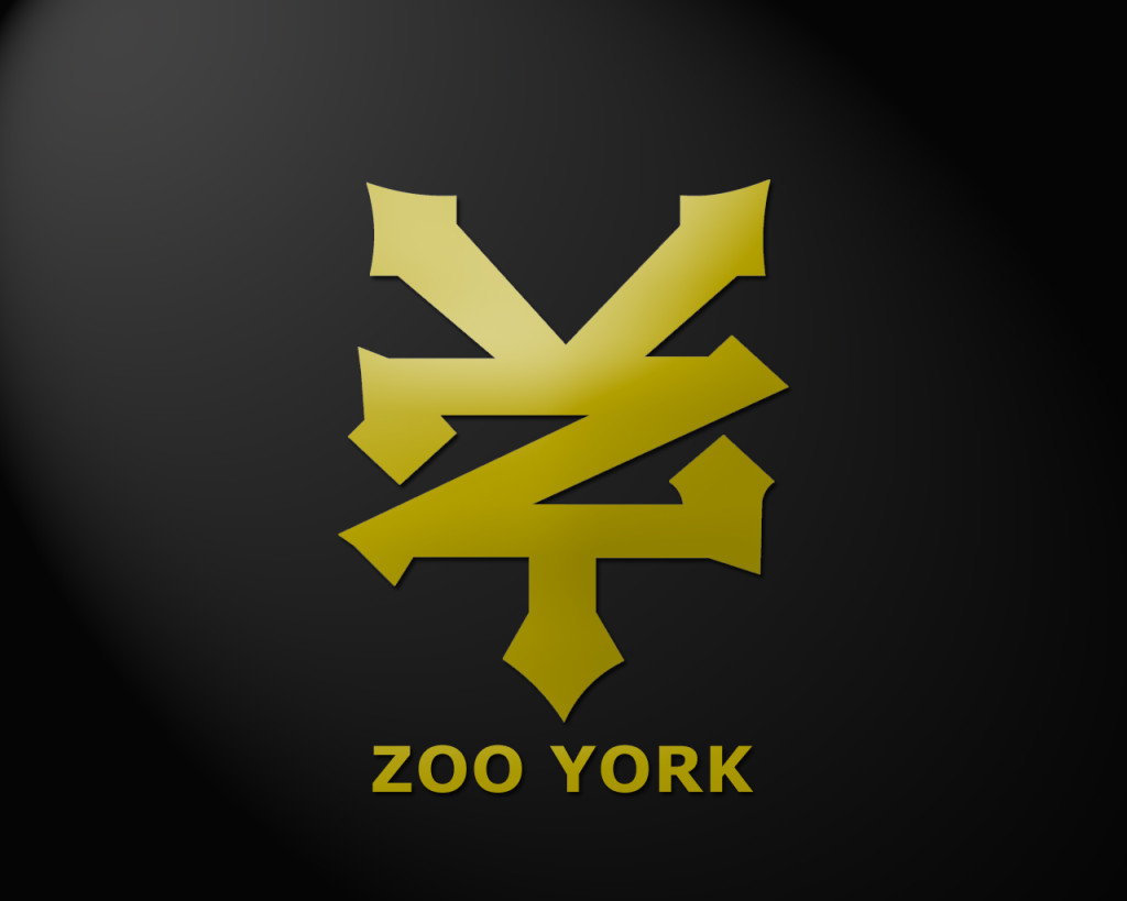 Cute Wallpaper For Iphone 4s Zoo York 3d Gold Logo Skateboars Image Picture Hd