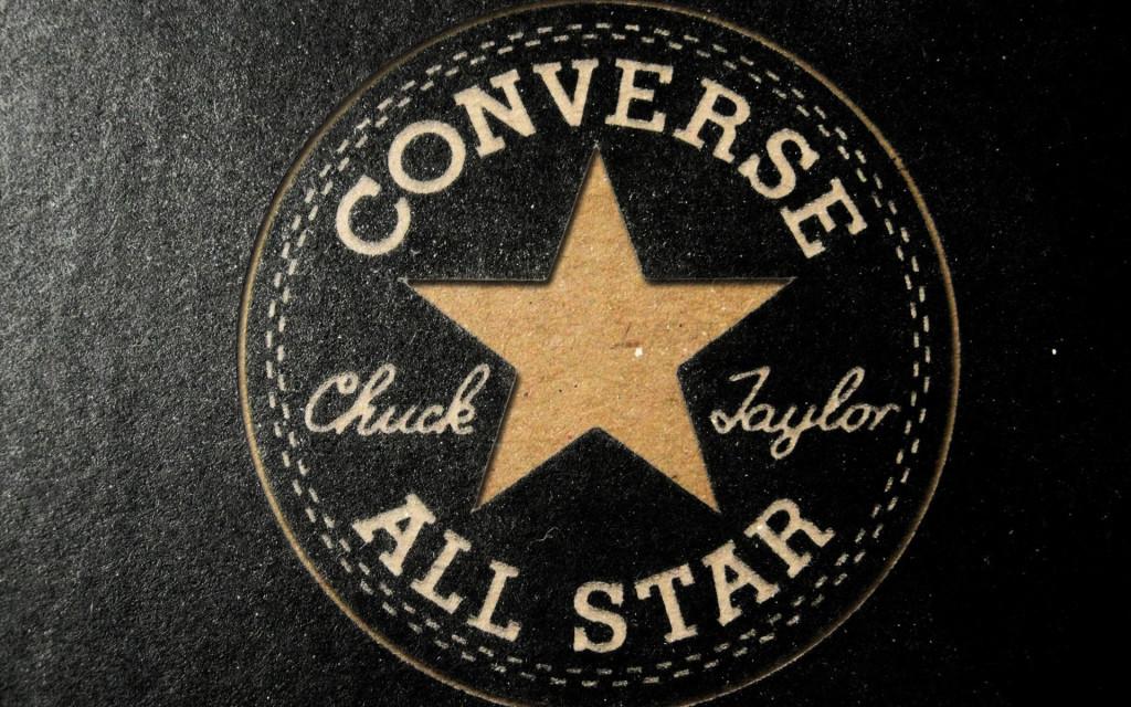 Cr7 Wallpaper Iphone Converse All Star Chuck Taylor Gold Logo Hd Wallpaper