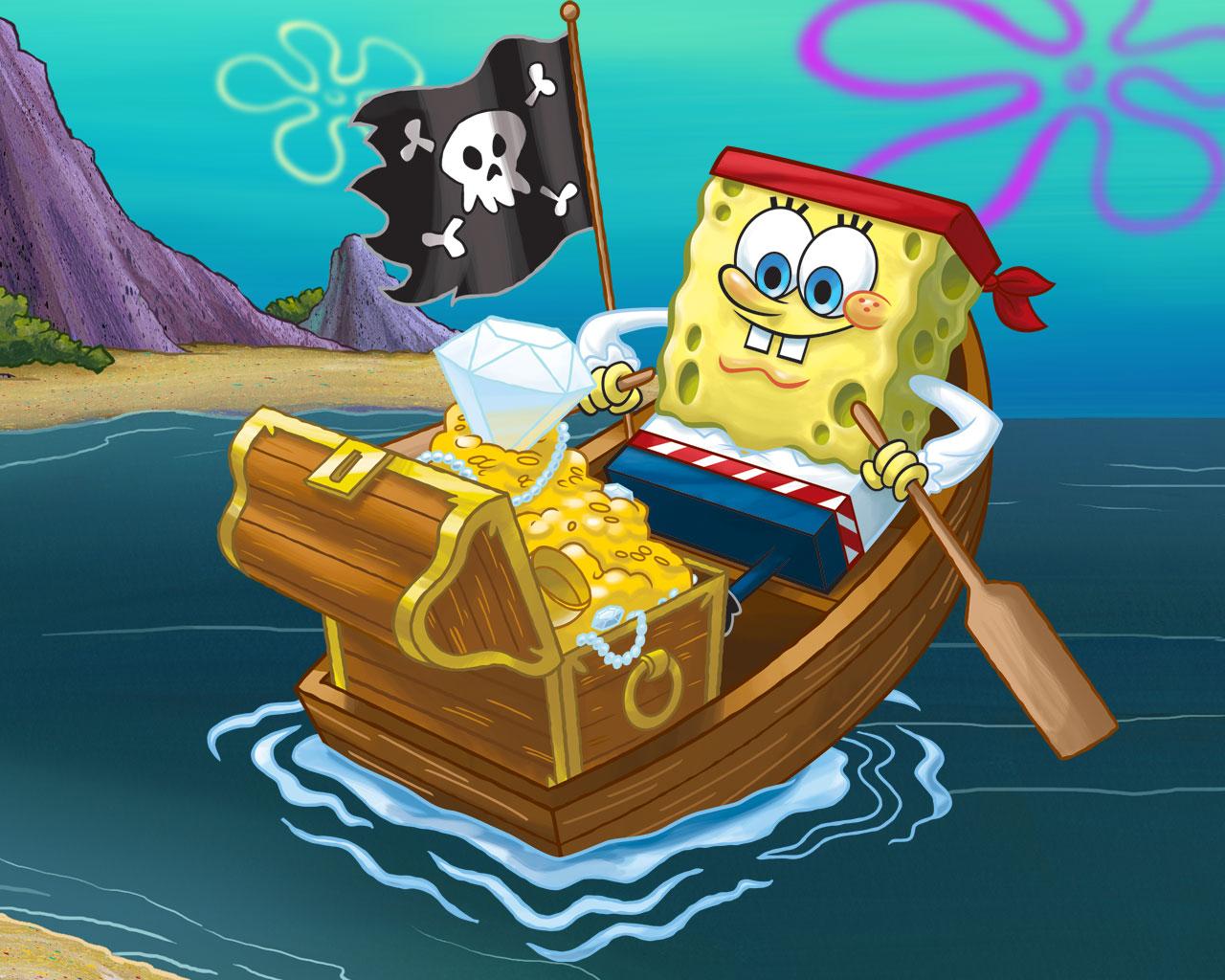 Cute Patrick Star Wallpaper Spongebob Wallpapers Free Download Wallpaper Zoo