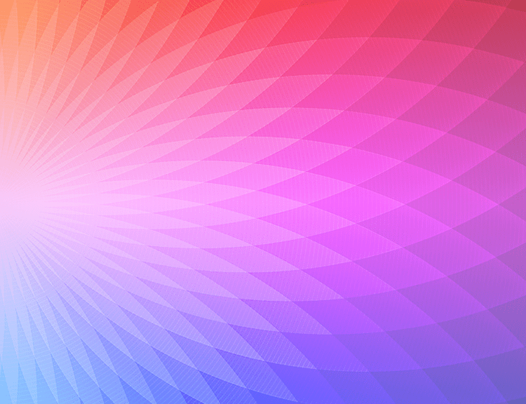 Cute Paris Wallpaper For Phone Geometric Rainbow Gradient Iphone 6 Wallpaper