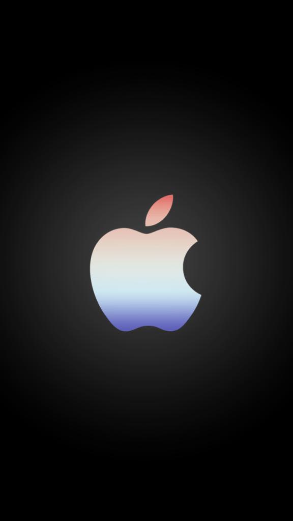 Cristiano Ronaldo Wallpaper Iphone X Mac Apple Logo Gradient Iphone 6 Wallpaper