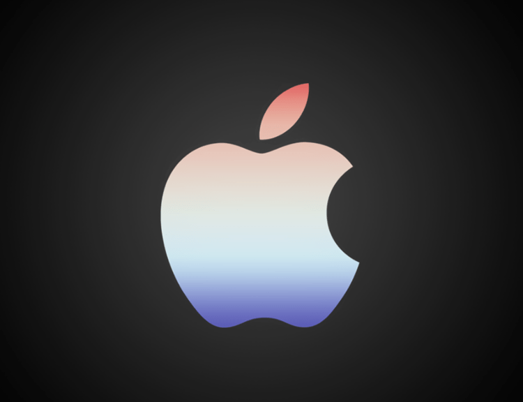 Monster Energy Iphone Wallpaper Mac Apple Logo Gradient Iphone 6 Wallpaper
